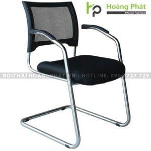 Ghế chân quỳ lưng trung GL407