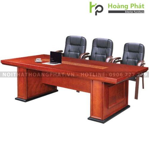 Bàn họp gỗ văn phòng CT2412V1