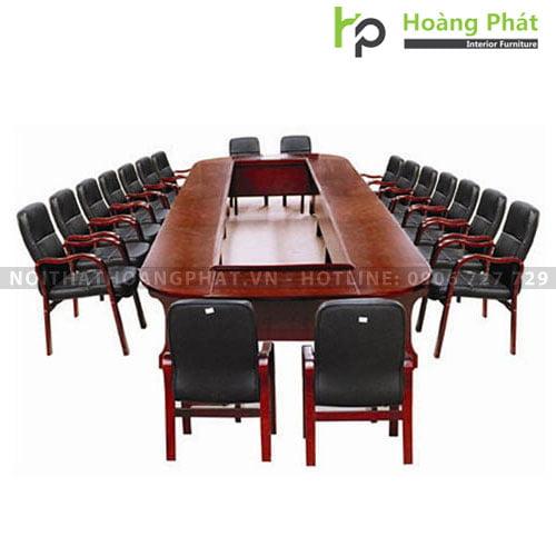 Bàn họp văn phòng Hòa Phát hiện đại CT5022H1R8