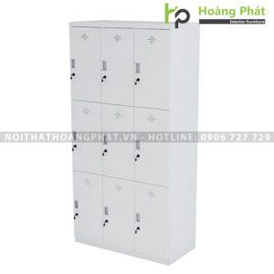 Tủ locker 9 ngăn LS09