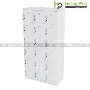 Tủ locker 18 ngăn LS18