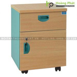 Hộc tủ bàn làm việc HSM1D1O