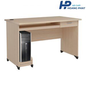 Bàn vi tính gỗ giá rẻ BMA204S