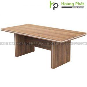 Bàn họp gỗ công nghiệp cao cấp CM2400H2