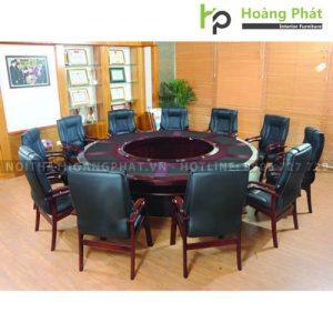 Bàn họp văn phòng Hòa phát CT2600