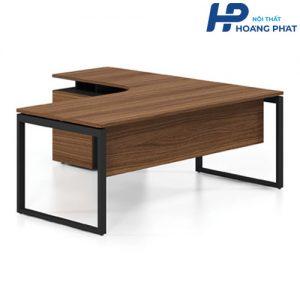 Bàn gỗ trưởng phòng HPP36