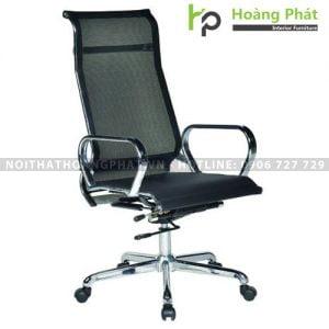 Ghế xoay lưới văn phòng GL320