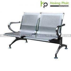 Ghế phòng chờ khung thép GPC02-2