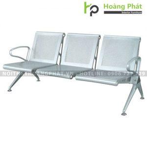 Ghế băng chờ thép mạ Hòa Phát GPC03-3
