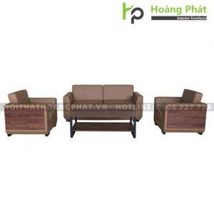 Bộ sofa phòng khách Hòa Phát SF37