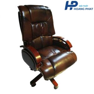 Ghế xoay da giám đốc A6008