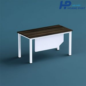 Bàn chân sắt mặt gỗ công nghiệp BR120SV50