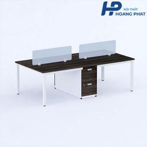 Bàn văn phòng cụm 4 MD04H1V50