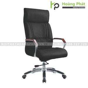 Ghế xoay da văn phòng HC10112