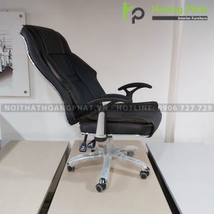 Ghế da cao cấp D58