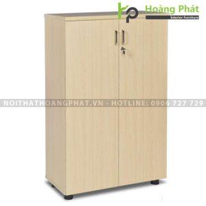 Tủ thấp cánh gỗ TUA1260D