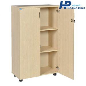 Tủ văn phòng 2 cánh Tủ hồ sơ thấp TUA1260D