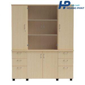 Tủ gỗ văn phòng TUA1960-4B