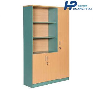 tủ gỗ văng phòng TUS1960-3B