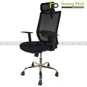 Ghế lưới lưng cao D869